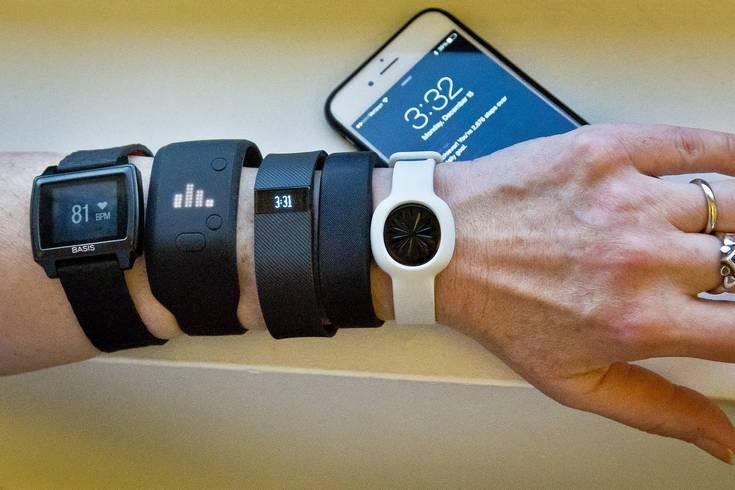 Разборки Jawbone и Fitbit набирают обороты