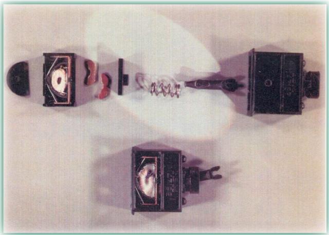 Как разведчики СССР следили за дипломатами США при помощи кейлоггеров для электрических пишущих машинок - 2