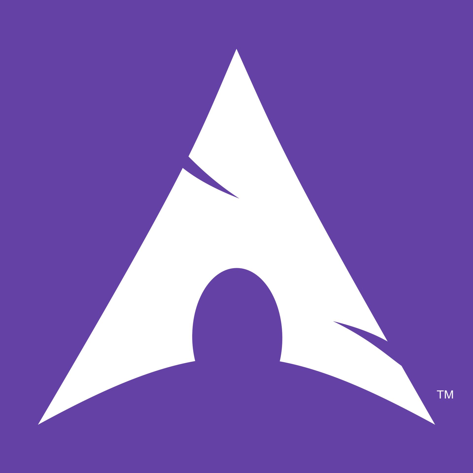 Неделя установки Arch Linux на Twitch - 1