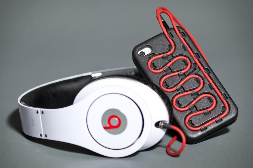 Необычные и функциональные чехлы для смартфонов. Чем защитить телефон? - 10