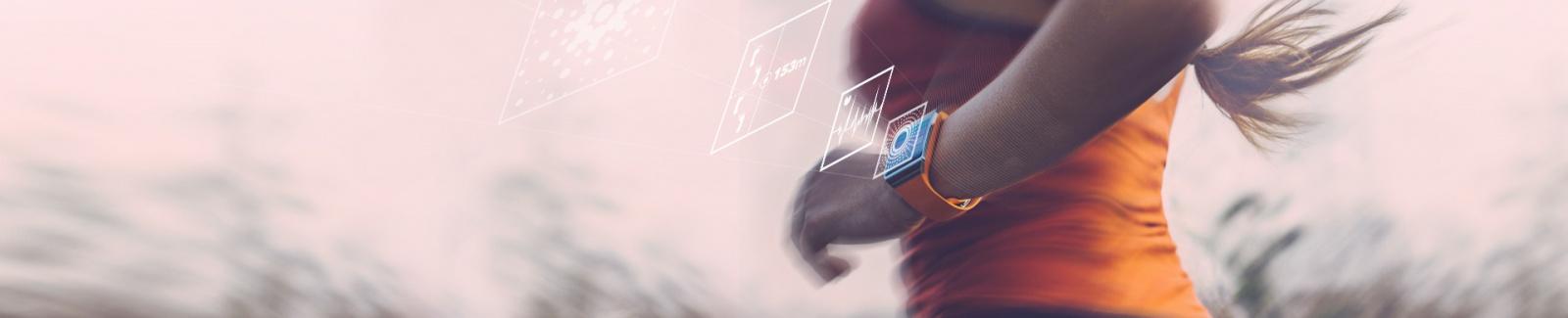 Компания Samsung анонсировала новый био-процессор для носимых устройств - 2