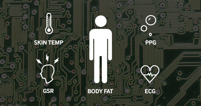 Компания Samsung анонсировала новый био-процессор для носимых устройств - 1