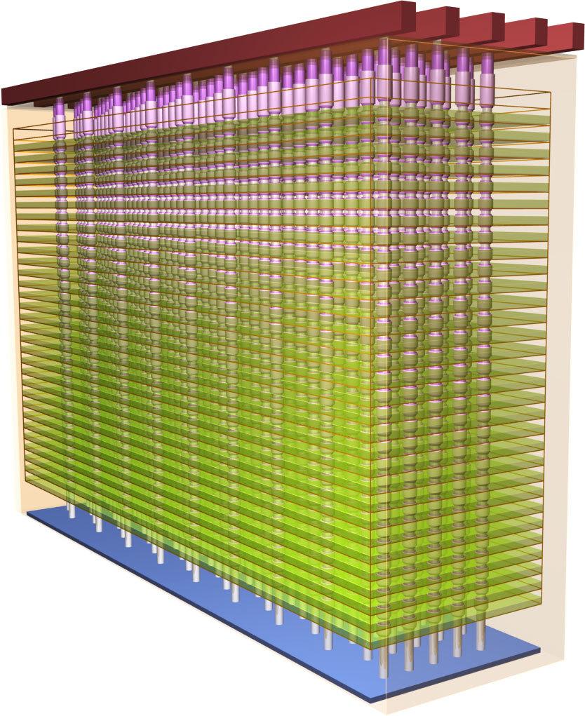 Intel показала ещё два теста 3D XPoint - 1
