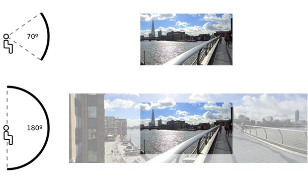 LucidCam — потребительская камера, которая снимает видео для гарнитур VR - 3