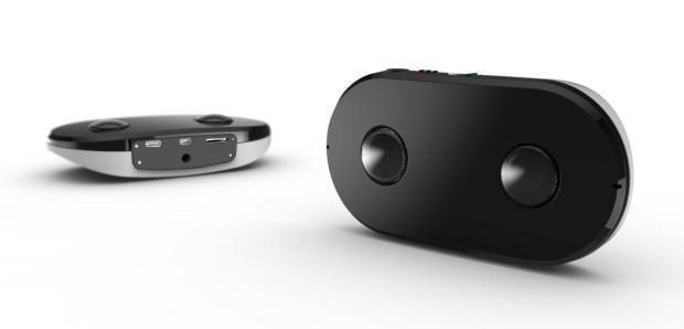 LucidCam — потребительская камера, которая снимает видео для гарнитур VR - 4