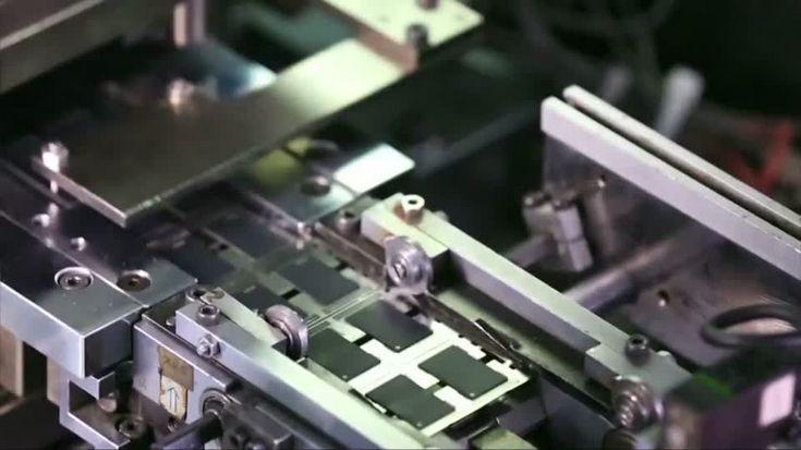 Tsinghua Unigroup хочет превратить Tongfang Guoxin Electronics в производителя полупроводниковой продукции