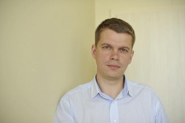 Как работают профессионалы. Сергей Стрелков, руководитель направления собственных разработок компании КРОК - 1