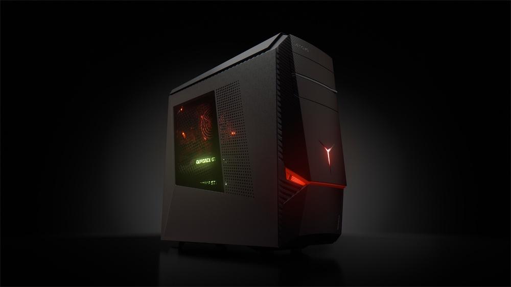 Как создавалась Y – новая линейка игровых устройств Lenovo - 5