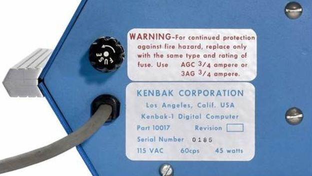 Один из первых в мире персональных компьютеров выставлен на продажу - 2