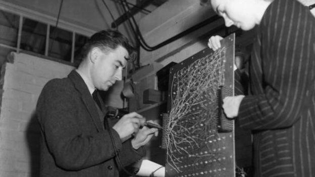 Один из первых в мире персональных компьютеров выставлен на продажу - 4