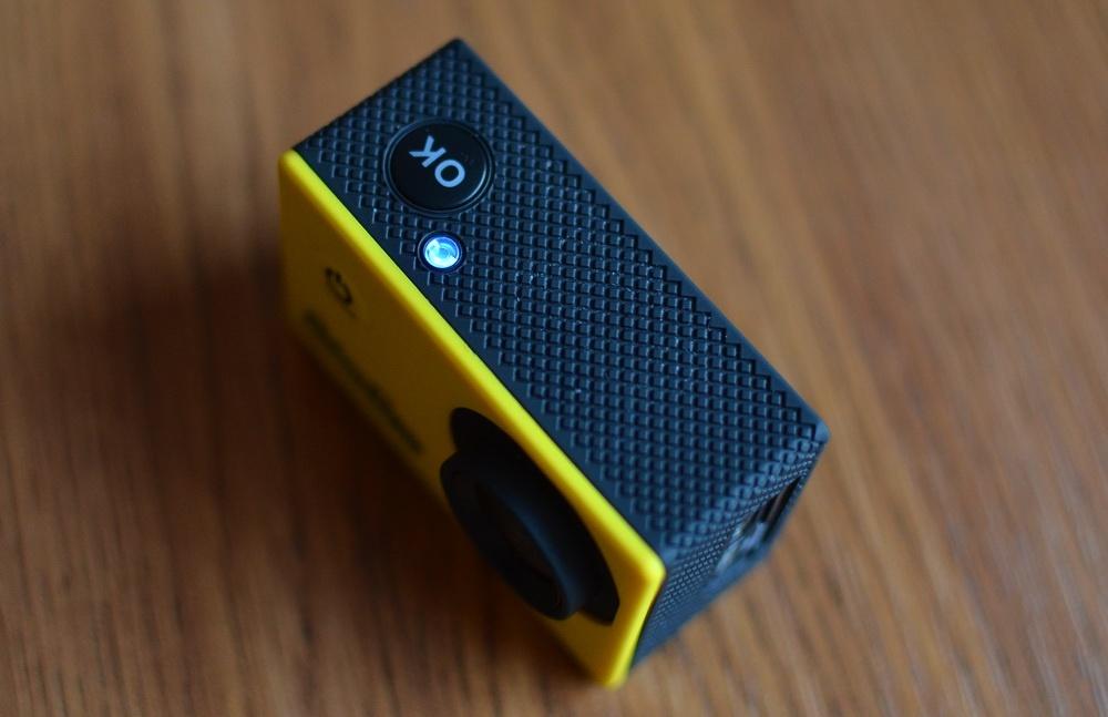 «Русский GoPro» за 8 тысяч рублей: обзор гибрида регистратора для авто-мото-велотехники и экшн-камеры AdvoCam-FD Sport - 15