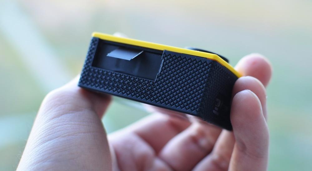 «Русский GoPro» за 8 тысяч рублей: обзор гибрида регистратора для авто-мото-велотехники и экшн-камеры AdvoCam-FD Sport - 20