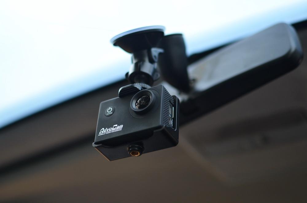 «Русский GoPro» за 8 тысяч рублей: обзор гибрида регистратора для авто-мото-велотехники и экшн-камеры AdvoCam-FD Sport - 26
