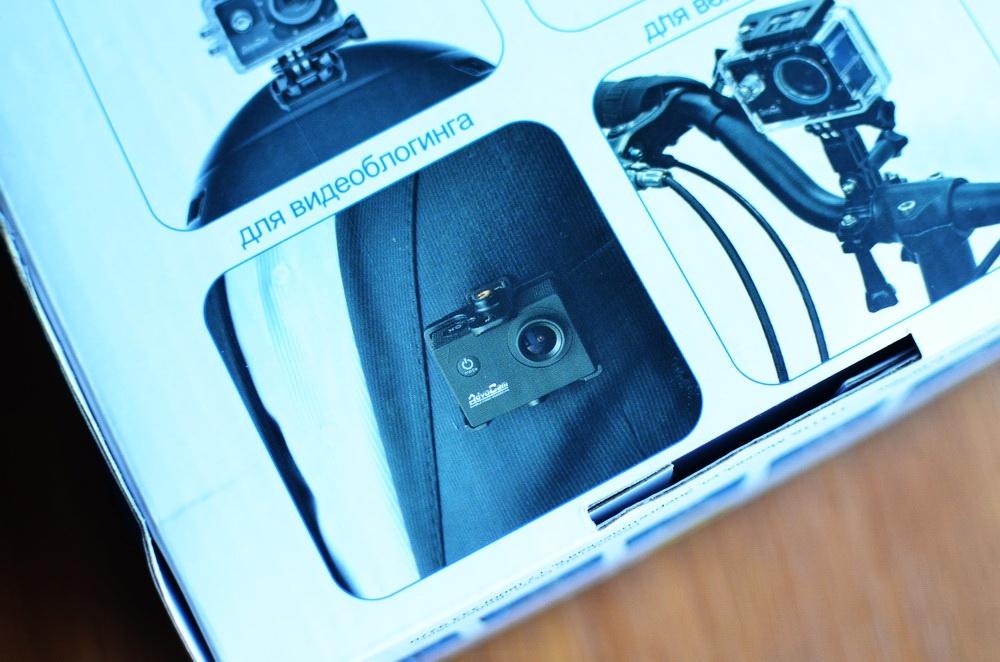«Русский GoPro» за 8 тысяч рублей: обзор гибрида регистратора для авто-мото-велотехники и экшн-камеры AdvoCam-FD Sport - 31