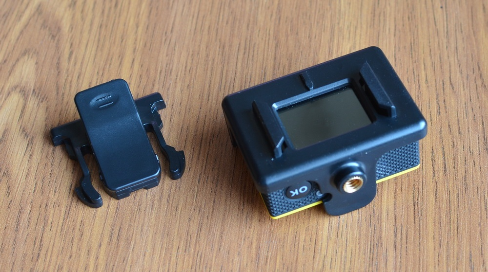 «Русский GoPro» за 8 тысяч рублей: обзор гибрида регистратора для авто-мото-велотехники и экшн-камеры AdvoCam-FD Sport - 32