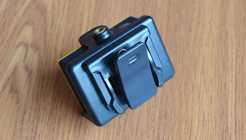 «Русский GoPro» за 8 тысяч рублей: обзор гибрида регистратора для авто-мото-велотехники и экшн-камеры AdvoCam-FD Sport - 33