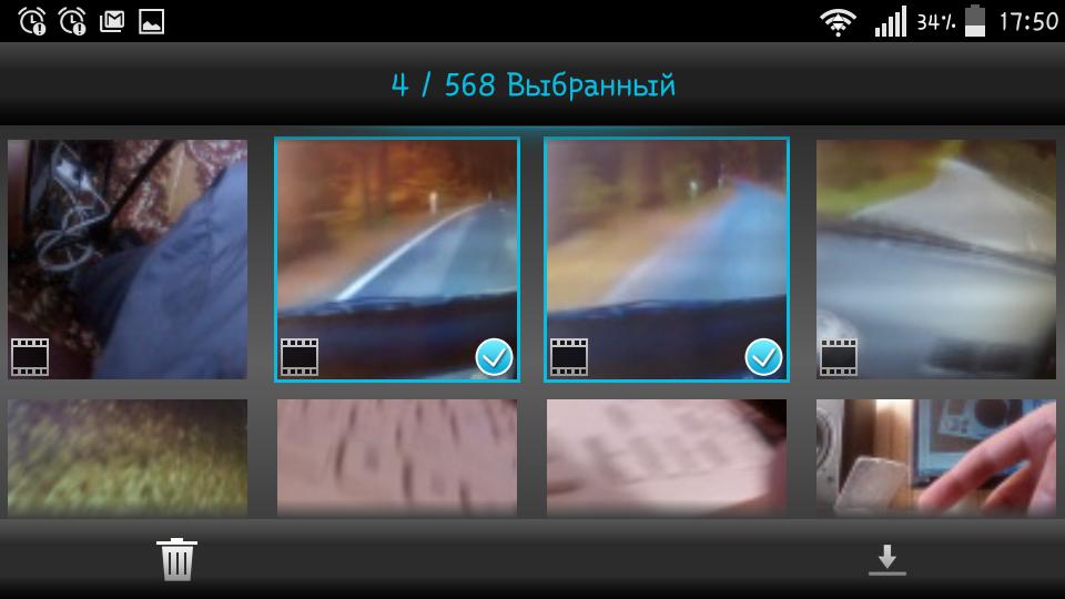 «Русский GoPro» за 8 тысяч рублей: обзор гибрида регистратора для авто-мото-велотехники и экшн-камеры AdvoCam-FD Sport - 48