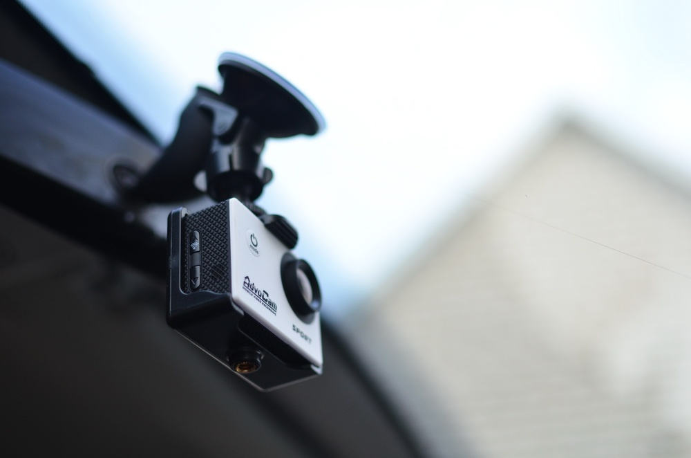«Русский GoPro» за 8 тысяч рублей: обзор гибрида регистратора для авто-мото-велотехники и экшн-камеры AdvoCam-FD Sport - 50