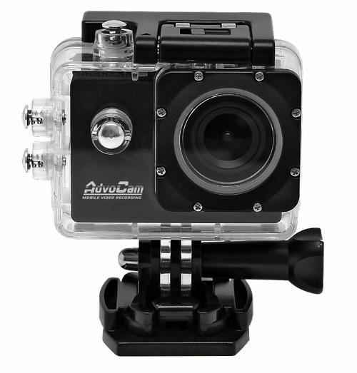 «Русский GoPro» за 8 тысяч рублей: обзор гибрида регистратора для авто-мото-велотехники и экшн-камеры AdvoCam-FD Sport - 56