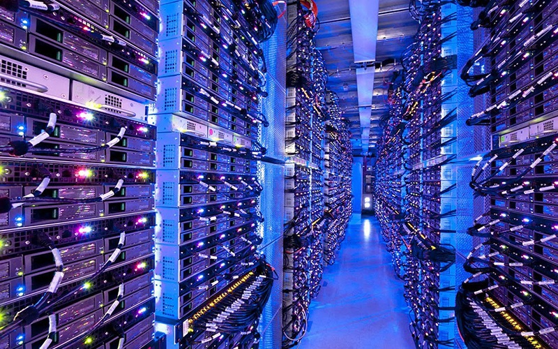 Рынок облачных вычислений превосходит все ожидания - 1