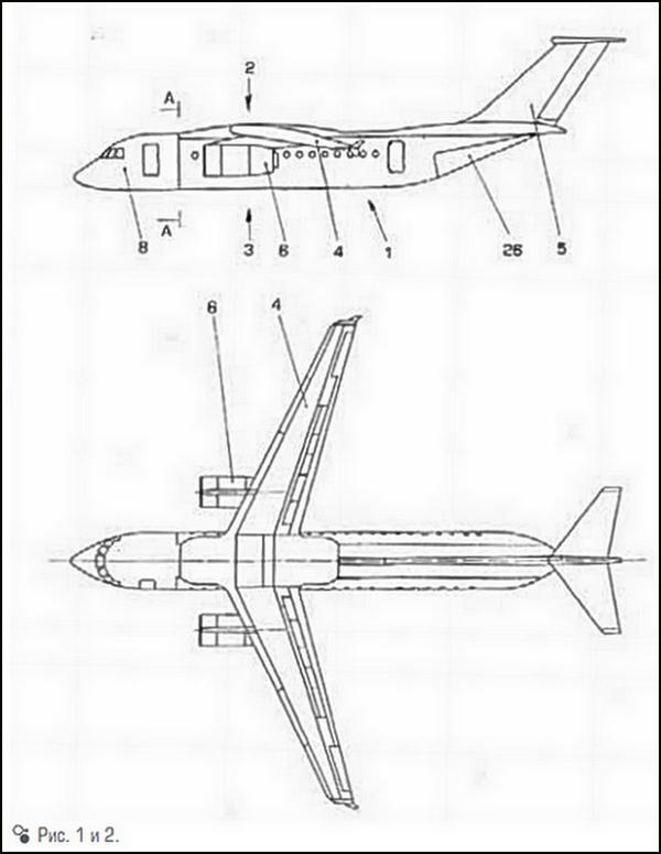 Система коллективного спасения пассажиров авиалайнера создана. Это не выгодно — отвечают в авиакомпаниях - 5
