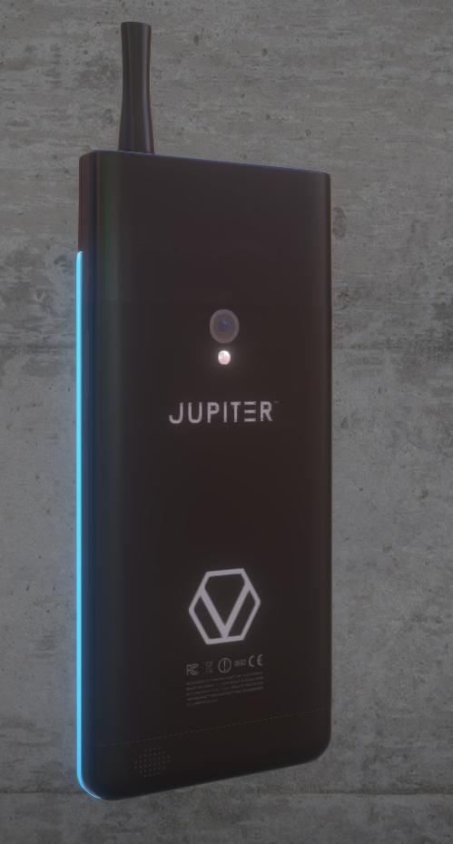 Смартфон, который можно курить - 5