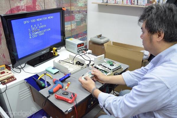 Странная игровая консоль Nintendo PlayStation действительно существует - 6