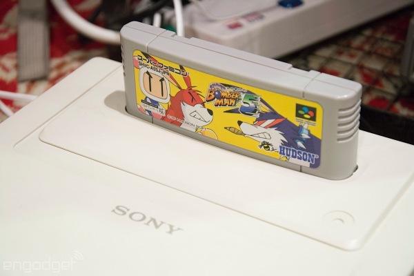 Странная игровая консоль Nintendo PlayStation действительно существует - 7