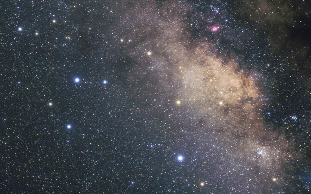 Впечатляющие фотографии космоса за неделю (02.11-08.11) - 2