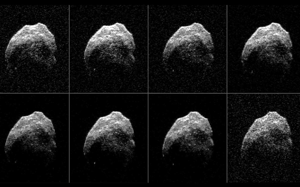 Впечатляющие фотографии космоса за неделю (02.11-08.11) - 7