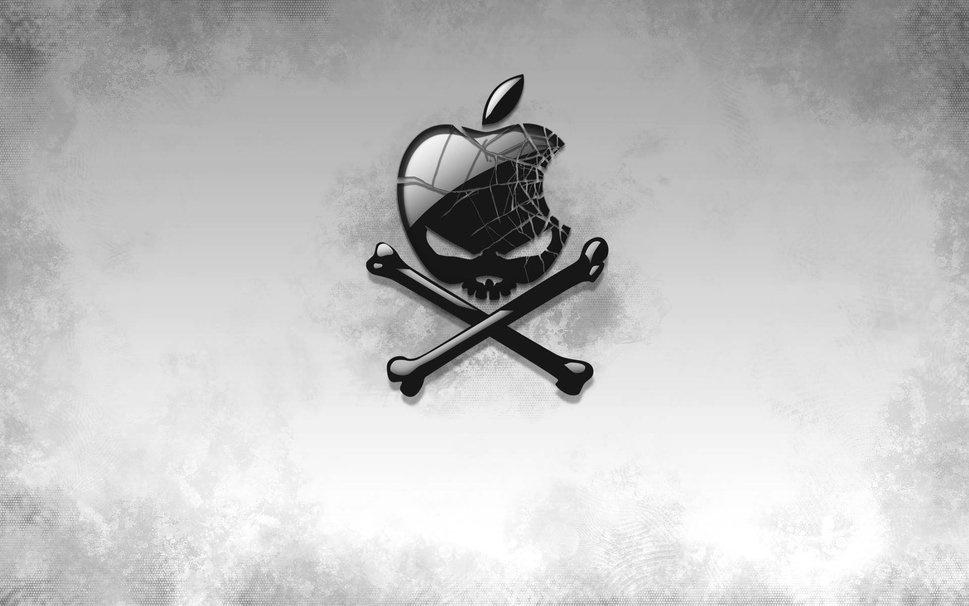 Apple атакуют новые вирусы - 2