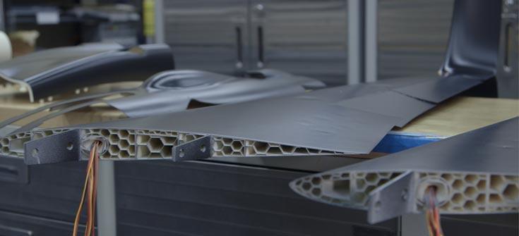 Использование 3D-печати позволило сократить время проектирования и постройки на 50%