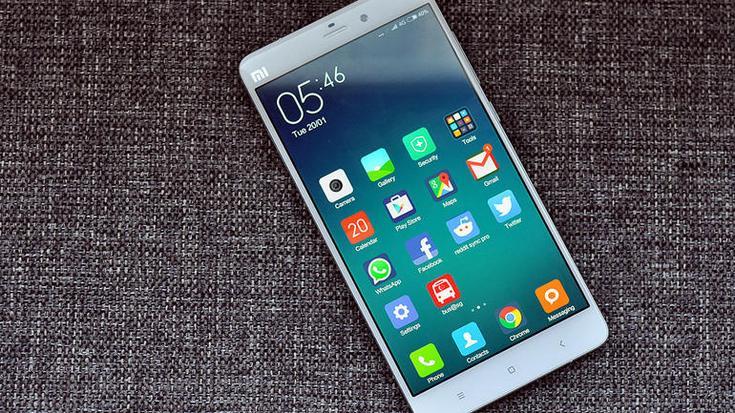 Xiaomi хочет использовать дисплеи OLED LG