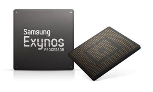 Samsung уже выпускает новые однокристальные платформы