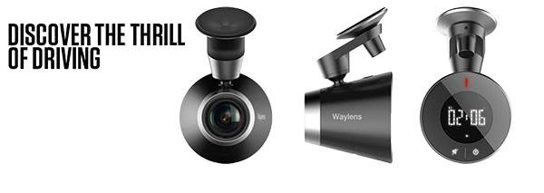 Waylens — экшн-камера для автогонок - 2