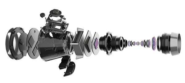 Waylens — экшн-камера для автогонок - 3