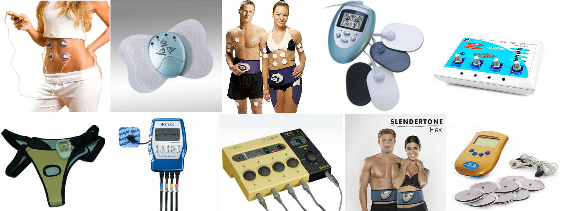 Миостимуляция и миостимуляторы — кому и зачем это может быть полезно - 10