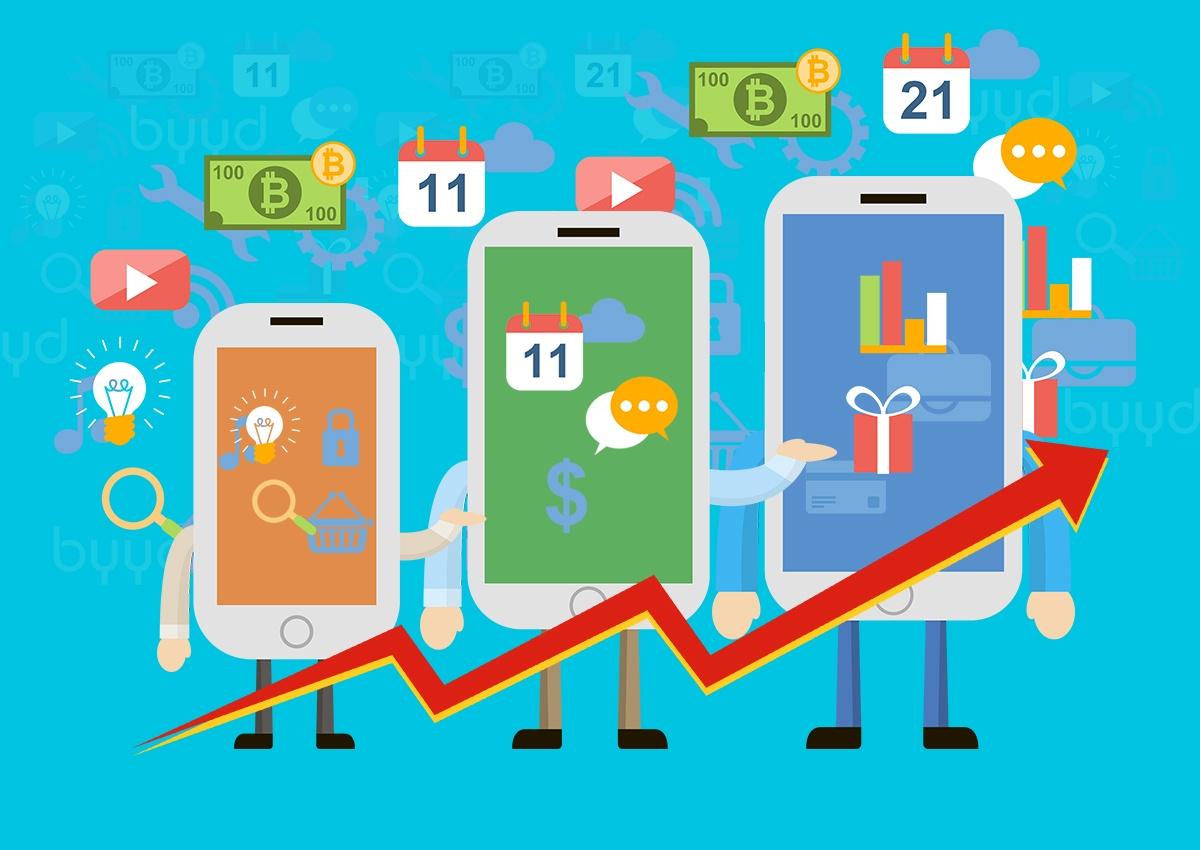 Объемы мобильной видеорекламы утроились в 2015 году - 1