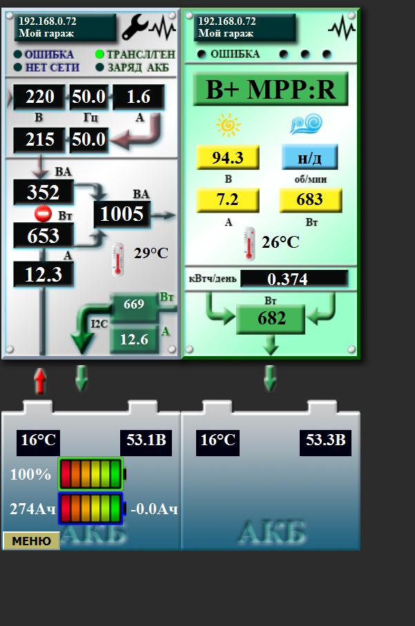 Солнечная энергия: как считать? - 19
