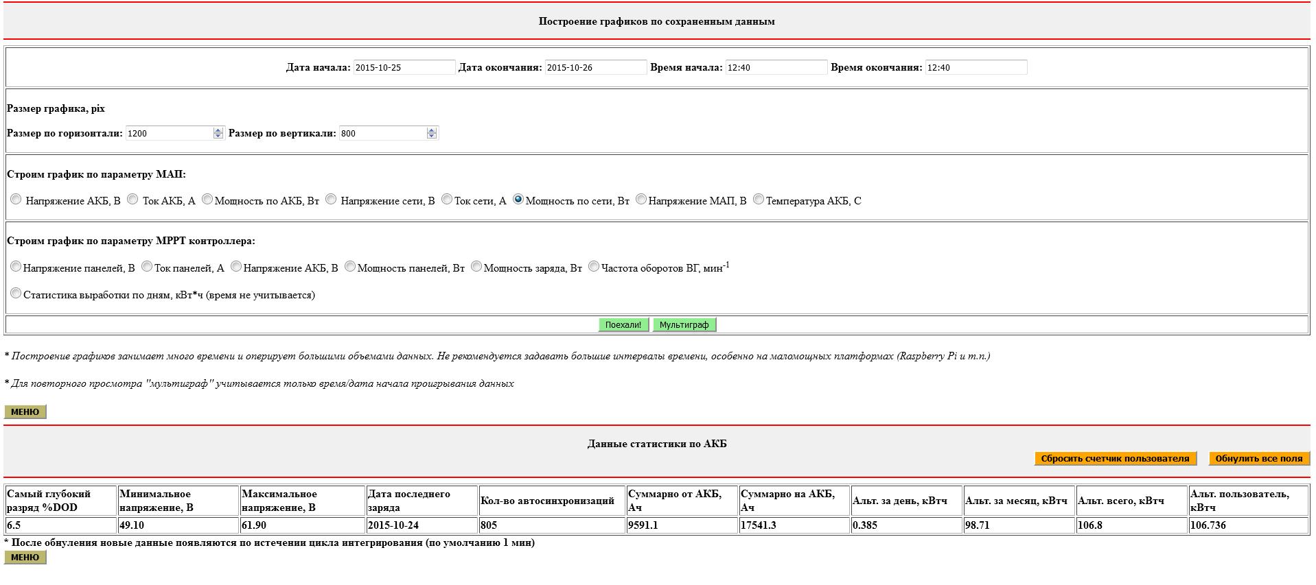 Солнечная энергия: как считать? - 21