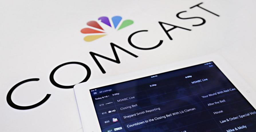 Тарифные пакеты от Comcast не улучшают качество связи, а помогают компании получить дополнительную прибыль - 1