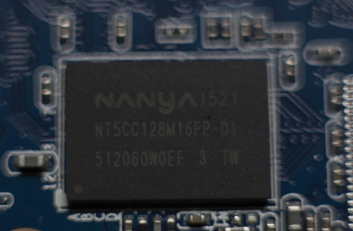 [Тестирование] Твердотельный накопитель Kingston UV300 с памятью TLC емкостью 120 гигабайт - 5