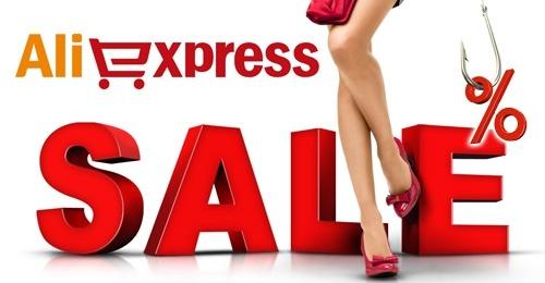 60% продаж AliExpress приходится на Россию, Казахстан, Украину и Белоруссию