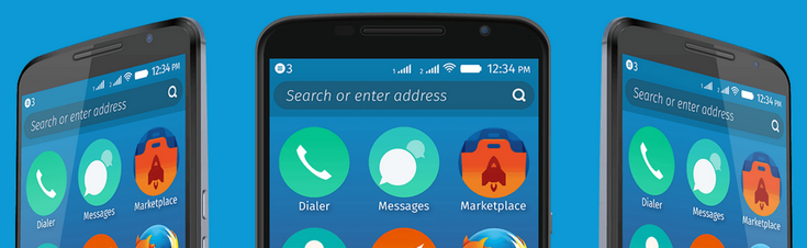 Mozilla представила Firefox OS 2.5 Developer Preview