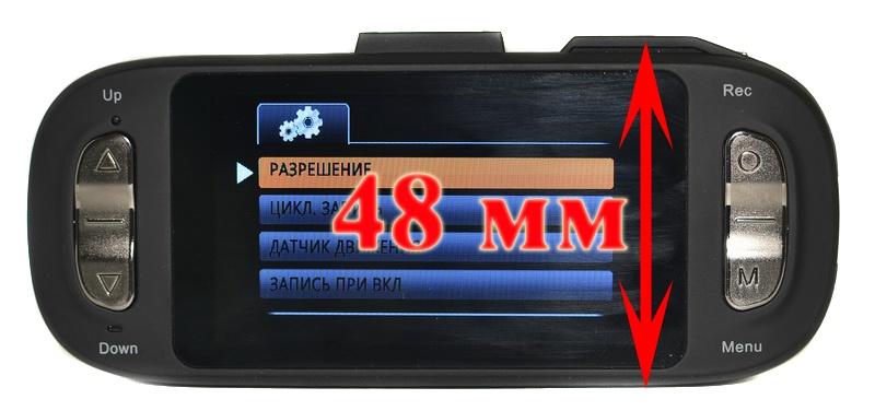 Как выбирать видеорегистратор 2015: самый большой в интернете FAQ для обычного покупателя - 34