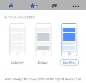 Новые возможности пробиться в топ Facebook на iOS - 2