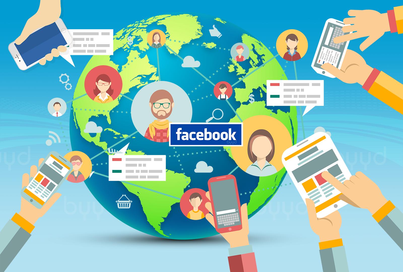 Новые возможности пробиться в топ Facebook на iOS - 1