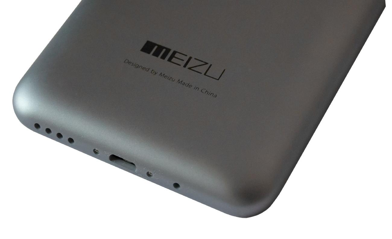 Обзор Meizu M2 Mini: стильный бюджетник - 13