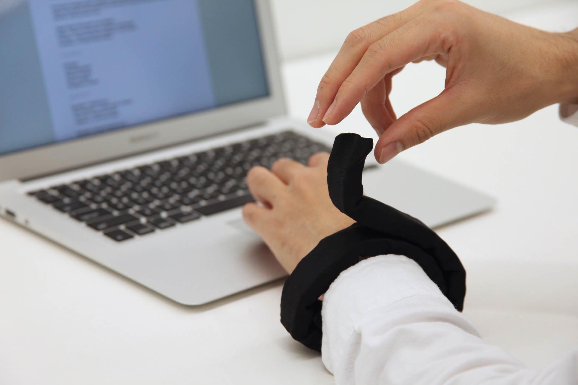 Робот-змея от МТИ как эксперимент физического интерфейса будущего - 3