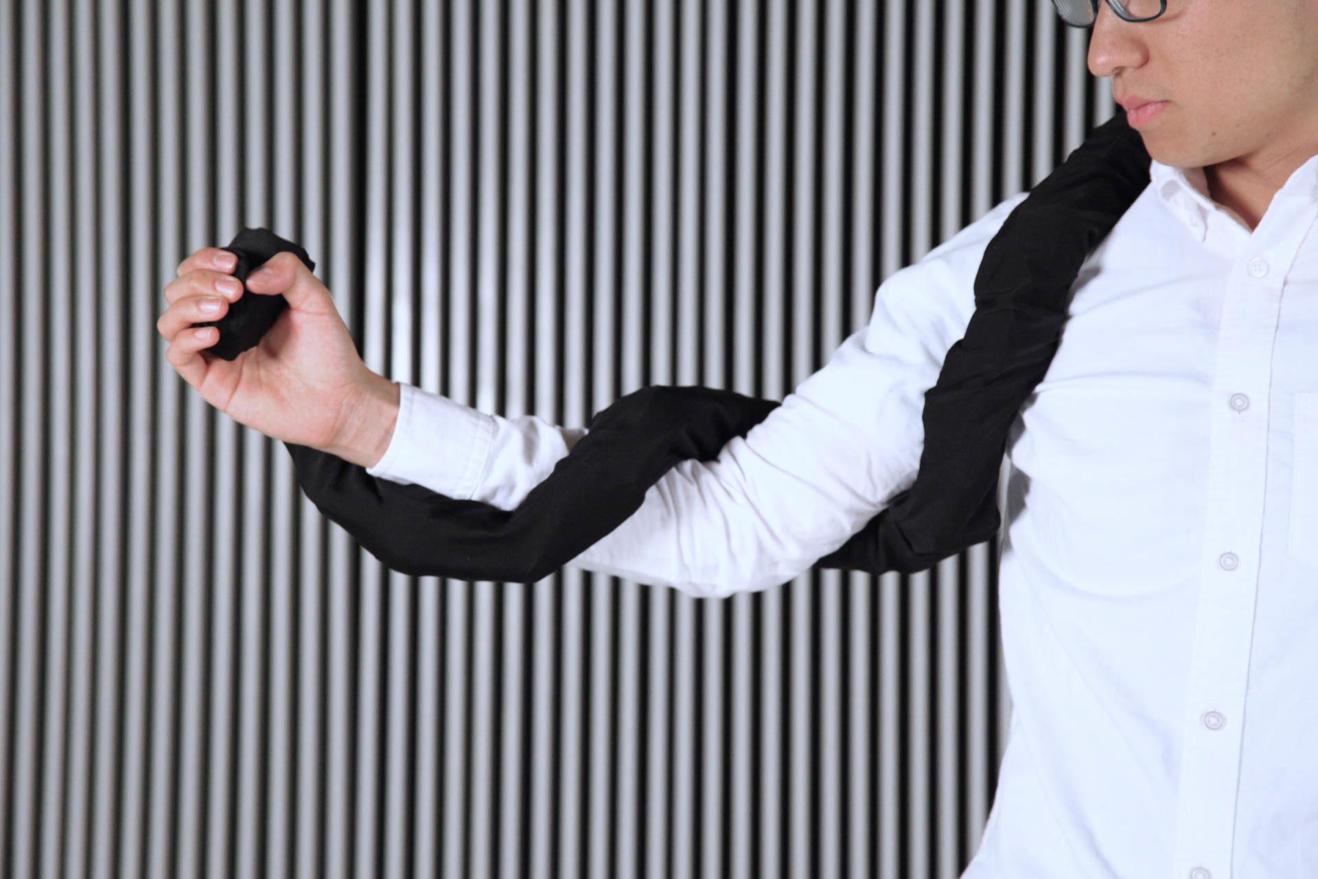 Робот-змея от МТИ как эксперимент физического интерфейса будущего - 7